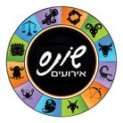 שונס אירועים לוגו